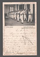 Armée Belge - Ecole Normale De Gymnastique Et D'Escrime - Caserme
