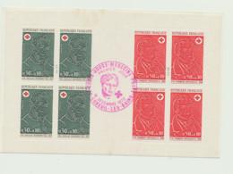 N° 2021 DE 1972      CAD - Red Cross