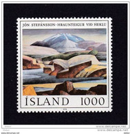 IJsland 1978 Nr 488 **, Zeer Mooi Lot Krt 2769 - Collezioni (senza Album)