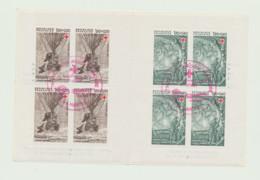 N° 2032   DE 1982     CAD - Red Cross