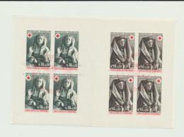 N° 2022  DE 1973     CAD - Cruz Roja