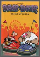 Dupuis Promotie Parker & Badger Een Duo Uit Duizend (Cuadrado, Marc) 2002 - Andere