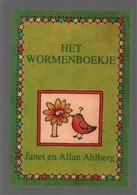 Hollandia Het Wormenboekje (Ahlberg, Janet En Allan) 1980 - Andere