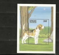 CENTRO AFRICANA Nº 170 - Honden