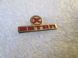 PIN'S    LOGO   SETRA  BUS  AUTOCAR - Other