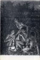 A.S.C.I. - COMMISSARIATO REGIONALE LOMBARDO - (rif. R30) - Scouting