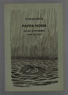 Bruna Zwarte Beertjes 1361 Pappa Moem En De Mysteriën Van De Zee (Tove Jansson) 1970 - Andere
