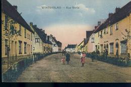 Winterslag Rue Verte - Autres