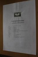 Österreich Amtl. Schwarzdruck Auf Erläuterungsblatt: Olympische Winterspiele, 1998 - Non Classificati