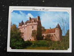 BOUCHET - INDRE - LE CHATEAU - La Chatre