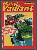 Koralle Gary Publishing Michel Vaillant Strip-pocket N° 2: Een Tegen Allen Onschuldig Verdacht Herrie In Het Te ... 1982 - Michel Vaillant