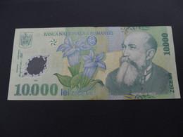 10000 Lei Romania - Romania