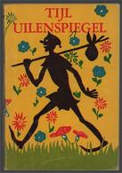 Van Houten Kabouterboekjes: Tijl Uilenspiegel (Hans Brouwer Sjoert Schwitters) 1965 - Andere