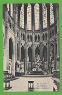 28 - Chartres - La Cathédrale - Intérieur Du Choeur - Chartres