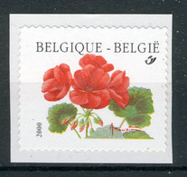 (B) 2850 MNH** 1999 - Pelargonium. - Unused Stamps