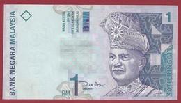 Malaysie 1 Ringgit 1998 ---UNC---(27) - Malaysia