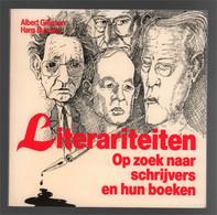 Bruna Literariteiten (Carmiggelt, Simon (Kronkel, Karel Bralleput), Gillissen, Albert Busman, Hans) 1988 - Andere