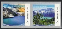 Doorloopwaarden Rolzegels 2020 Land Der Bergen - 2011-... Nuovi & Linguelle