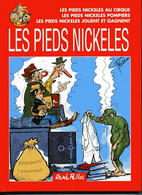 Pieds Nickelés Au Cirque - Pieds Nickelés, Les