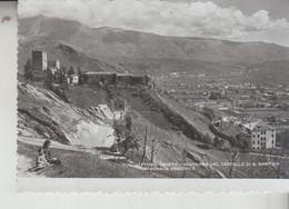 VITTORIO VENETO TREVISO PANORAMA DEL CASTELLO DI S. MARTINO VG  1939 - Treviso