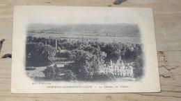CORVOL L'ORGUEILLEUX : Le Chateau De Villette ............. 201101d-3960 - Otros Municipios