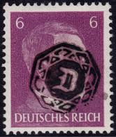 ✔️ Deutschland Lokal Löbau 1945 -  Mi. 7b * MH - Depart 0,99 - Sowjetische Zone (SBZ)
