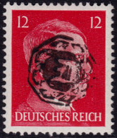 ✔️ Deutschland Lokal Löbau 1945 -  Mi. 10 ** MNH - Depart 1,99 - Sowjetische Zone (SBZ)