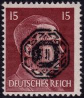 ✔️ Deutschland Lokal Löbau 1945 -  Mi. 11 ** MNH - €20 - Depart 2,99 - Sowjetische Zone (SBZ)