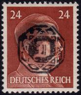 ✔️ Deutschland Lokal Löbau 1945 -  Mi. 14 ** MNH - €50 - Depart 6,99 - Sowjetische Zone (SBZ)