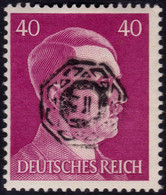 ✔️ Deutschland Lokal Löbau 1945 -  Mi. 17 * MH - Depart 1,99 - Sowjetische Zone (SBZ)