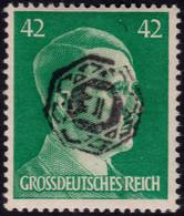 ✔️ Deutschland Lokal Löbau 1945 -  Mi. 18 ** MNH - €20 -  Depart 2,99 - Sowjetische Zone (SBZ)