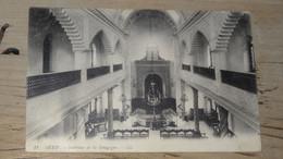 ALGERIE : SETIF : Interieur De La Synagogue ............. 201101d-3999 - Setif