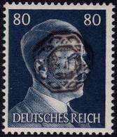 ✔️ Deutschland Lokal Löbau 1945 -  Mi. 21 ** MNH - €25 - Depart 3,99 - Sowjetische Zone (SBZ)