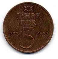 RDA 5 Mark 1969 TTB - 5 Mark