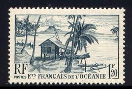 OCEANIE  - N° 189** -  PAYSAGE - Unused Stamps