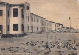 RICCIONE-RIMINI-COLONIA MODENESE-CARTOLINA  VIAGGIATA IL 29-8-1949 - Rimini