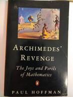 MATHEMATICS ARCHIMEDES REVENGE PAUL HOFFMAN PENGUIN - Other