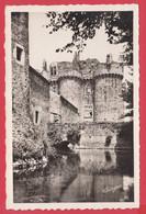 CPSM-79 - ARGENTON-CHÂTEAU - Château D'Ebaupinay* Ed. Girardeau**2 Scans - Andere Gemeenten