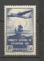Timbre De France Neuf **   N 320 - Nuovi