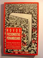 PORTUGAIS - NOVOS FICCIONISTAS PERNAMBUCANOS - ROCHA NETO JOSE TELES MARIA DAS DORES CAVALCANTI CORREIRA DE BRITO - 1989 - Other