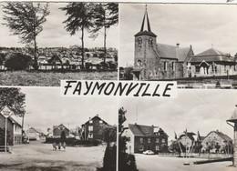 Région WAIMES FAYMONVILLE - Weismes