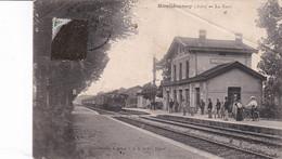 Montiéramey La Gare - Autres Communes