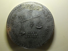 Fake Coin - Unclassified