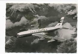 Lufthansa - Boeing 720 B Jet [AA49-5.867 - 1946-....: Modern Era