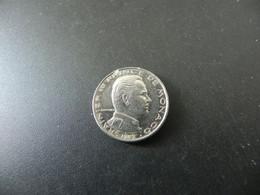 Monaco 1/2 Franc 1982 - 1960-2001 New Francs
