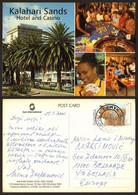 Namibia WINDHOEK Kalahari Sands Hotel  #32838 - Namibia
