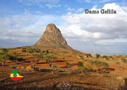 Ethiopia Damo Gellila New Postcard Äthiopien AK - Ethiopië
