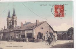 Meuse - Euville - Carrefour De La Rue Mathelin - Other Municipalities