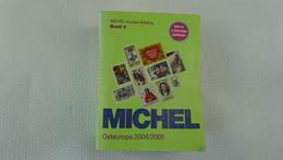 Michel Osteuropa 2004/2005 - Band 4 - Non Classificati