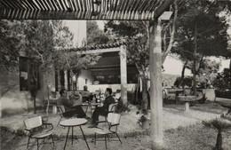 """Bar / Restaurant """"Los Pinos"""" / Cala Ratjada (D-A360) - Mallorca"""